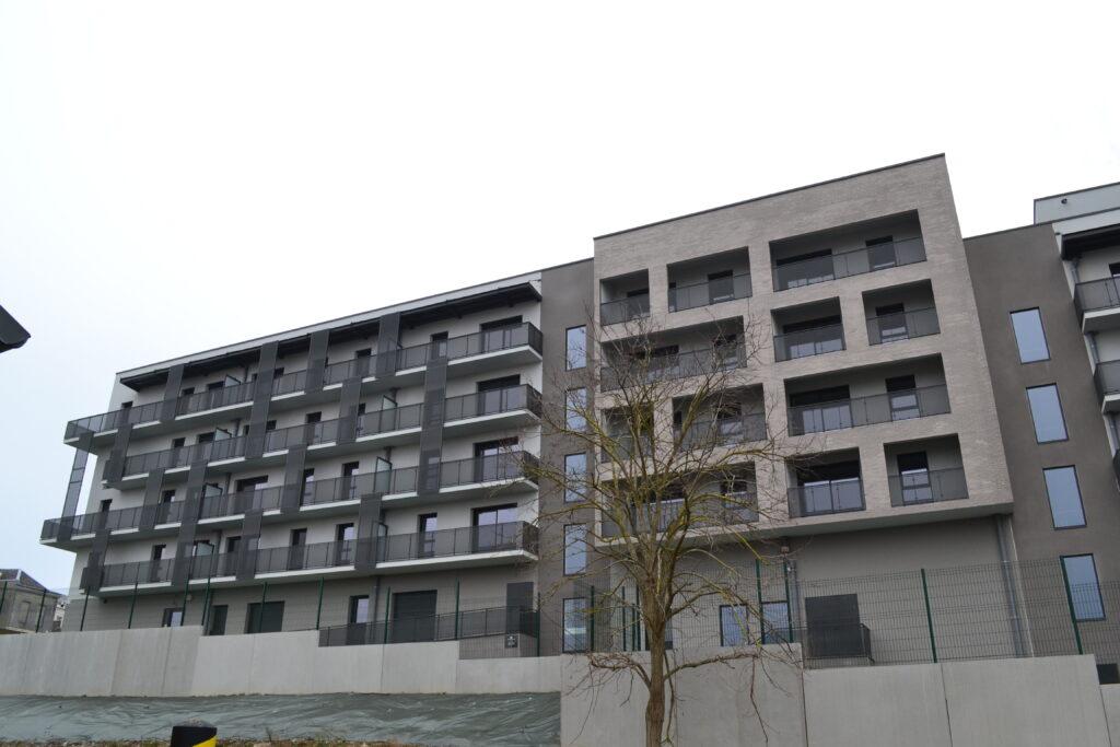 Maison de retraite Aquila à Saint-Quentin